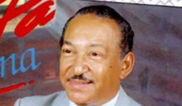 Papa Molina, un inmortal de la música dominicana