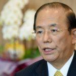 """El jefe de Tokio 2020 Mutō dice que los Juegos se celebrarán """"con coronavirus"""""""
