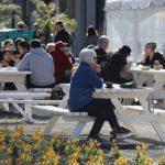 Nueva Zelanda llega a 100 días sin nuevos casos de COVID-19