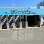 Piden investigar desaparición de equipos en hospital de Constanza