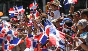 Bill de Blasio dice estar orgulloso de que NY tiene la comunidad de dominicanos más grande del mundo