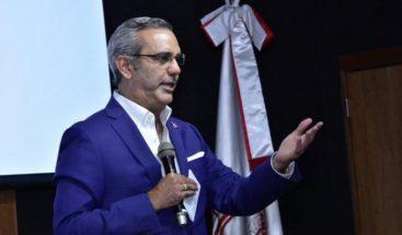 Luis Abinader anuncia eliminará Fonper y pasará recursos a sector salud