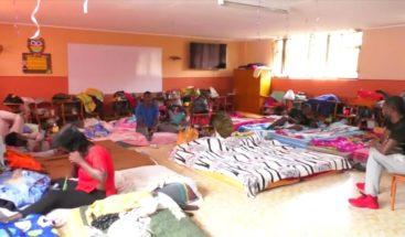 Más de 400 migrantes haitianos varados en Colombia debido a pandemia