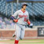 Juan soto vuelve a conectar HR, pero los Mets vencen a Nacionales
