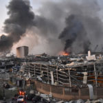 La ONU dará ayuda financiera de emergencia al Líbano tras la explosión