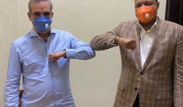 Eddy Alcantara: cobertura universal de servicios de salud impacta en lucha contra la pobreza
