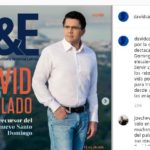 Revista C&E México destaca labor de David Collado