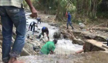 En La Vega denuncian problemas en suministro de agua