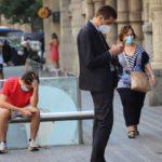 España mantiene 560 brotes de coronavirus, pero Sanidad no ve situación grave