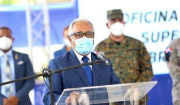 Ministro de Salud exhorta al próximo Gobierno invertir en tecnología para los hospitales