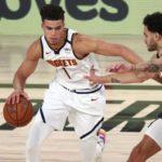 Porter y Jokic ayudan a los Nuggets a vencer al Thunder