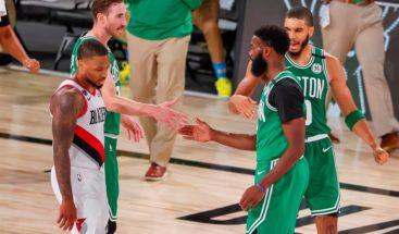 Los Celtics complican objetivo de los Grizzlies de ir a 'playoffs'