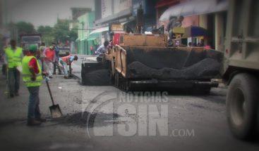 PC exhorta a nuevas autoridades investigar irregularidades en Obras Públicas