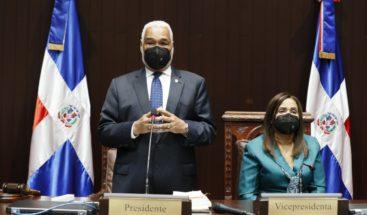 Camacho dice Cámara de Diputados se convirtió en una institución más transparente