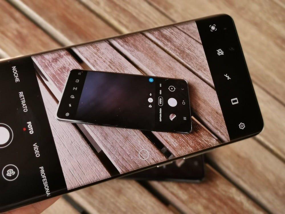 Huawei está a un paso de arrebatar a Samsung el liderazgo mundial en móviles