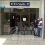 Preocupación por aumento de fallecidos en Santiago