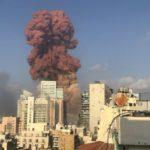 Aumentan a 135 los muertos y más de 5,000 heridos por explosión en Beirut