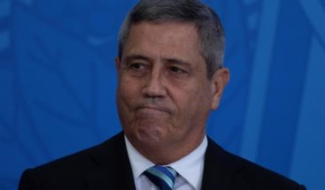 Un séptimo ministro de Bolsonaro da positivo por coronavirus