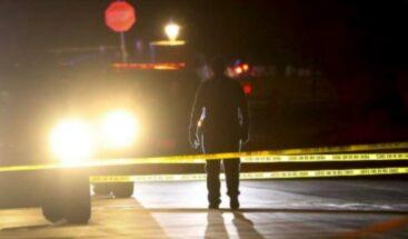 Nueva York sufre otra noche de tiroteos, con cuatro fallecidos