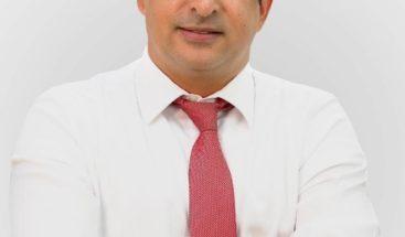 Diputado Víctor Suárez: ser vocero en la oposición no es igual que en el oficialismo