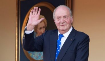 Rey Juan Carlos anuncia a Felipe VI su decisión de abandonar España