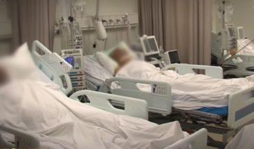 El país registra 13 muertes y 1,173 nuevos contagios por COVID-19 en las 24 horas