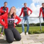 Futbolista de 19 años será la primera mujer en integrar un equipo masculino