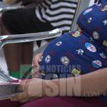 Solo el 4.7 % de bebés es amamantado exclusivamente
