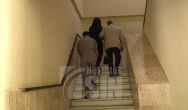 Audiencias suspendidas en el GSD por paro de defensores públicos