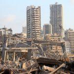 Francia y la ONU organizan este domingo la conferencia de ayuda al Líbano