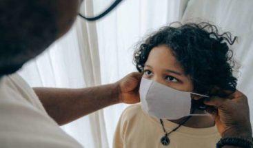 EEUU registra 97.000 niños contagiados de COVID-19 en solo dos semanas
