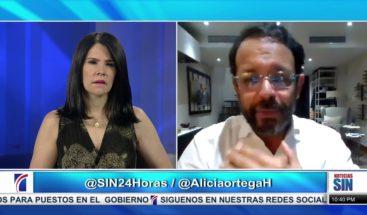 """Dr. Pedro Ureña propone """"un corte total por corto tiempo"""" para frenar contagios"""