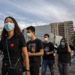 La OMS apela a los jóvenes mientras la pandemia alcanza 20 millones de casos
