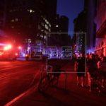 Un muerto y más de un millón sin luz en Nueva York por tormenta Isaías