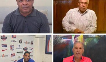 Federados apoyan que Francisco Camacho continúe como presidente de la Federación de Taekwondo