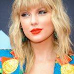 Taylor Swift hace historia en las listas de éxitos de EE.UU. con