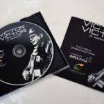 Cultura y Refidomsa ponen en circulación la producciónVíctor Víctor In memoriam