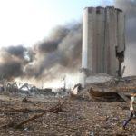 Vecinos echan a ministros de la zona afectada por la explosión en Beirut