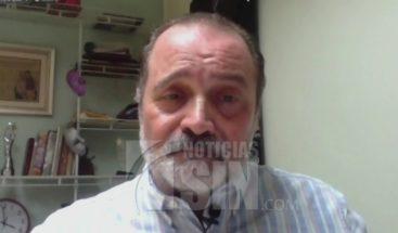 Acusan a merenguero Pochy Familia de querer apoderarse de derechos audiovisuales
