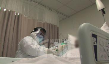 Por tercera ocasión el país registra 30 fallecimientos por COVID-19 en 24 horas