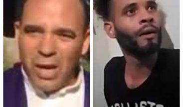 Víctor Masalles deplora policía se vistiera de sacerdote en incidente con secuestrador en Cotuí