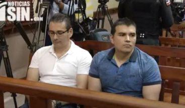 Dejan en libertad hermanos Buitrago acusados de narcotráfico en el 2016
