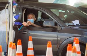 Otros 8,500 casos y 182 muertes se suman a la cuenta de COVID-19 en Florida