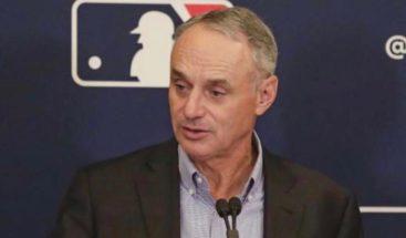 MLB pensando seriamente en una burbuja para la postemporada