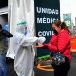 México rebasa 48.000 decesos y contabiliza 443.813 casos de COVID-19
