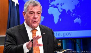 EE.UU. pide a Justicia de Latinoamérica actuar para castigar a los corruptos
