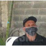 Consternación viven dos familias en Santiago tras feminicidio