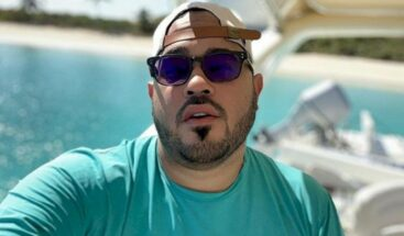 Raphy Pina se declara no culpable de acusación por armas en Puerto Rico