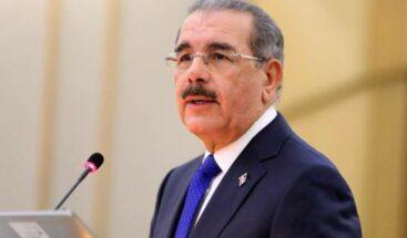 Medina asciende y pone en retiro honroso a titulares de Defensa, PN, COE y otros