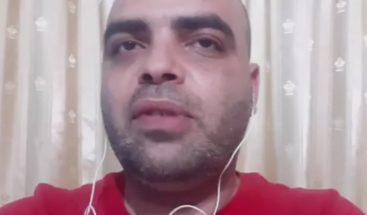 Periodista Rabieh Nakhle explica situación actual en Beirut tras la explosión